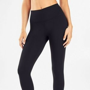 Fabletics High-Waisted Solid PowerHold® Leggings